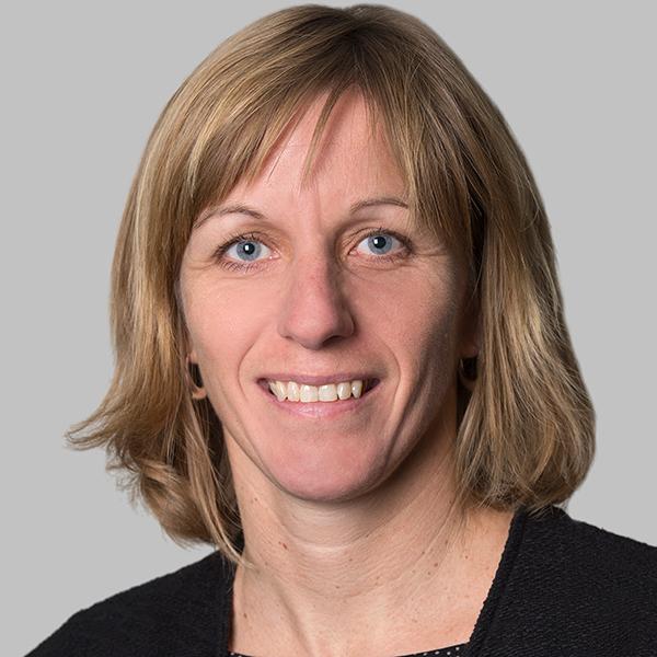 Doris Hösli