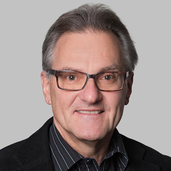 Ernst Honegger