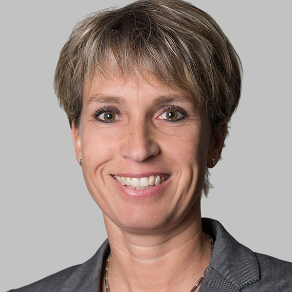 Patricia Spühler