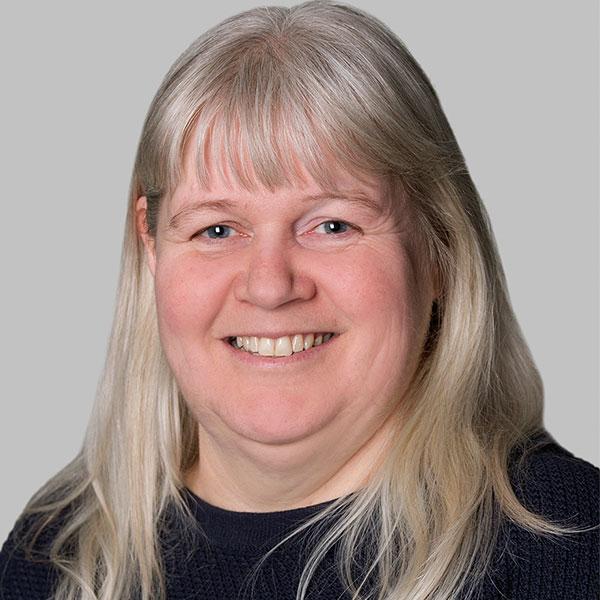 Silvia Zbinden
